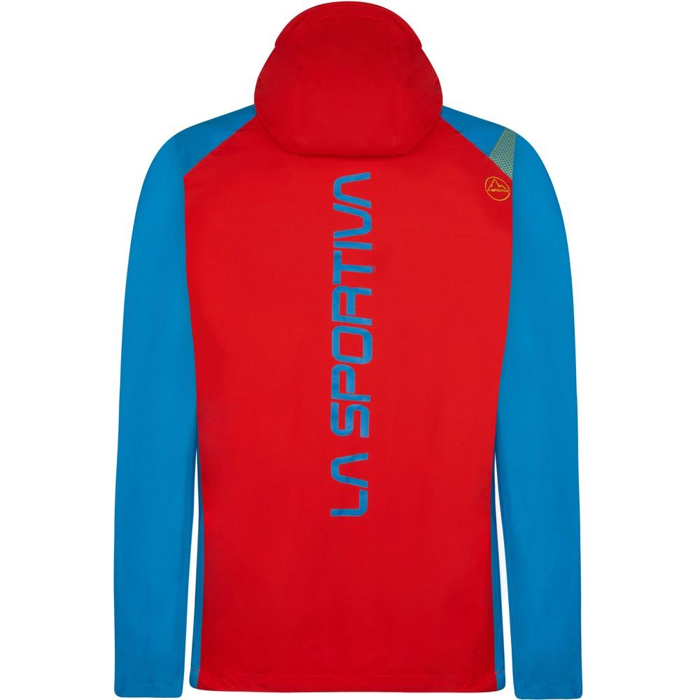 La Sportiva Run Waterproof Jacket #2