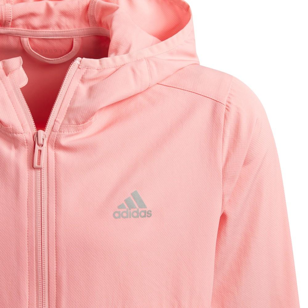 Adidas Run Windbreaker Jacket #3