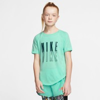 NIKE  Trophy Graphic Tee