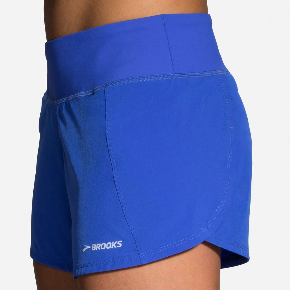Brooks Chaser 5in Shorts #4