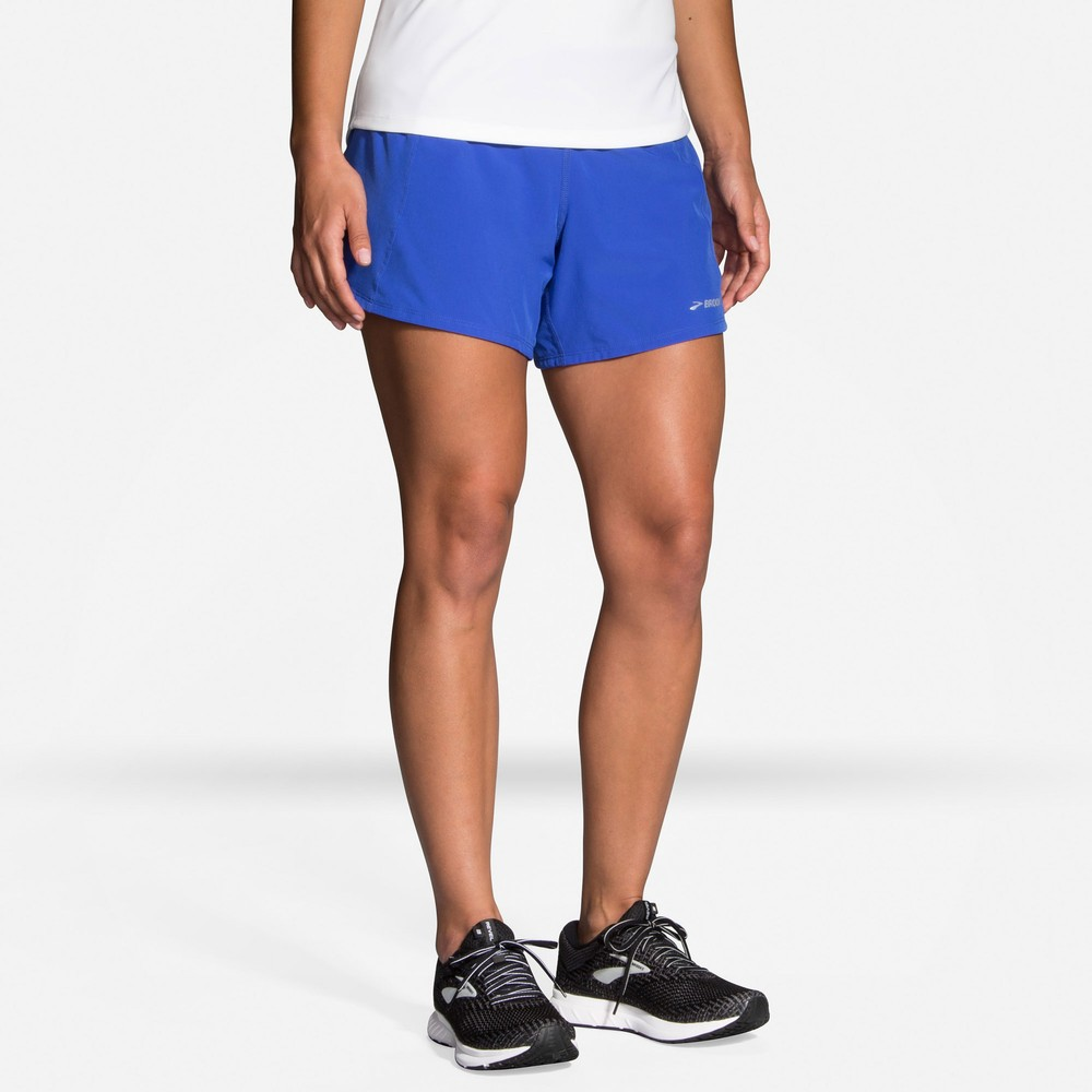 Brooks Chaser 5in Shorts #5