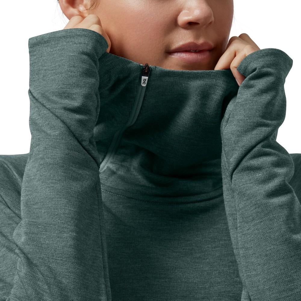 On Comfort Hoodie #7