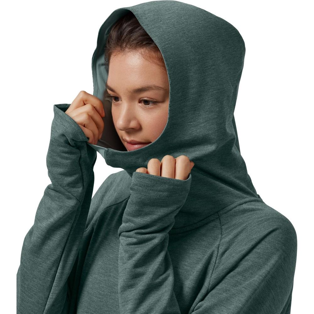 On Comfort Hoodie #8