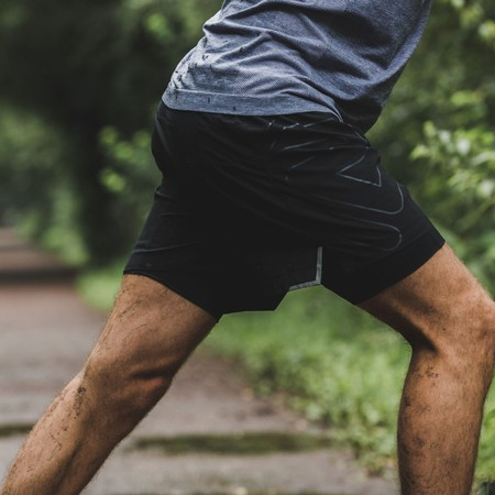 Ronhill Infinity Marathon Twin Shorts #4