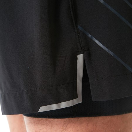 Ronhill Infinity Marathon Twin Shorts #5