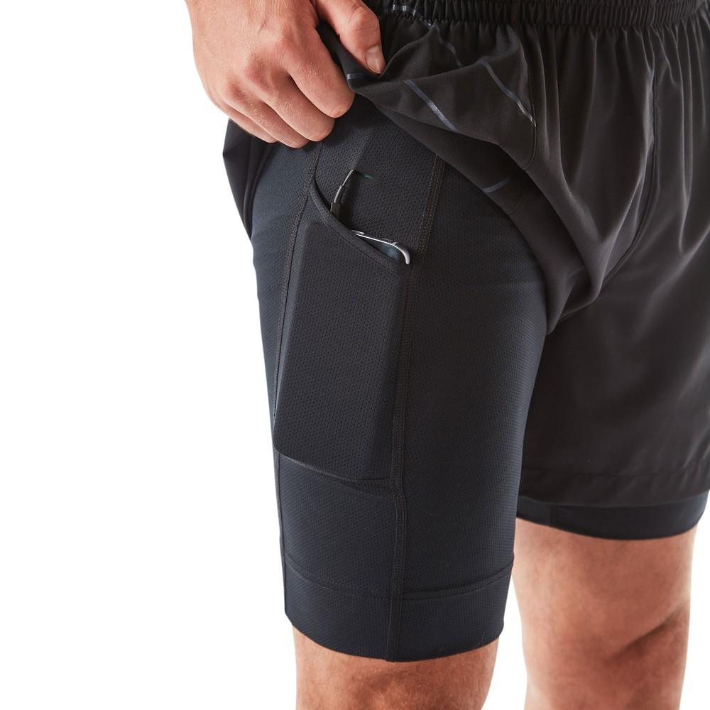Ronhill Tech Marathon Twin Shorts #8