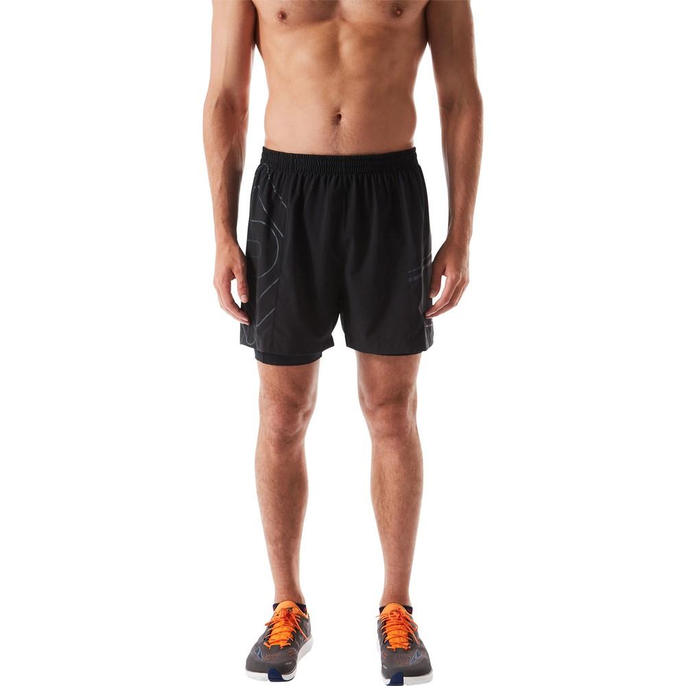 Ronhill Tech Marathon Twin Shorts #2