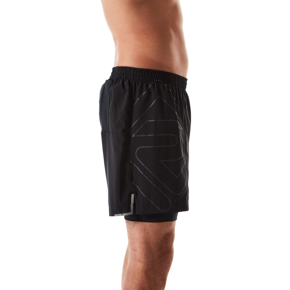 Ronhill Infinity Marathon Twin Shorts #10