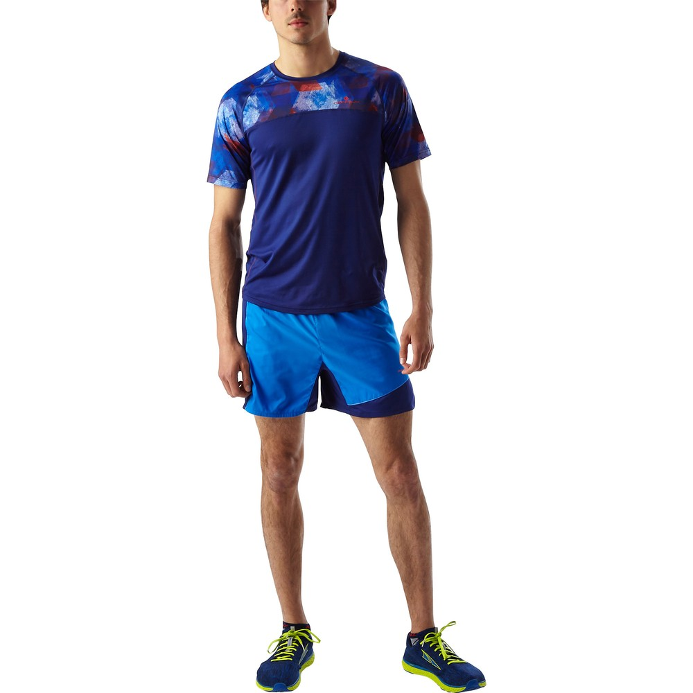 Ronhill Stride Revive 5in Shorts #2