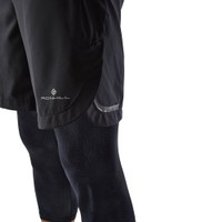 RONHILL  Momentum Overlayer 5in Shorts
