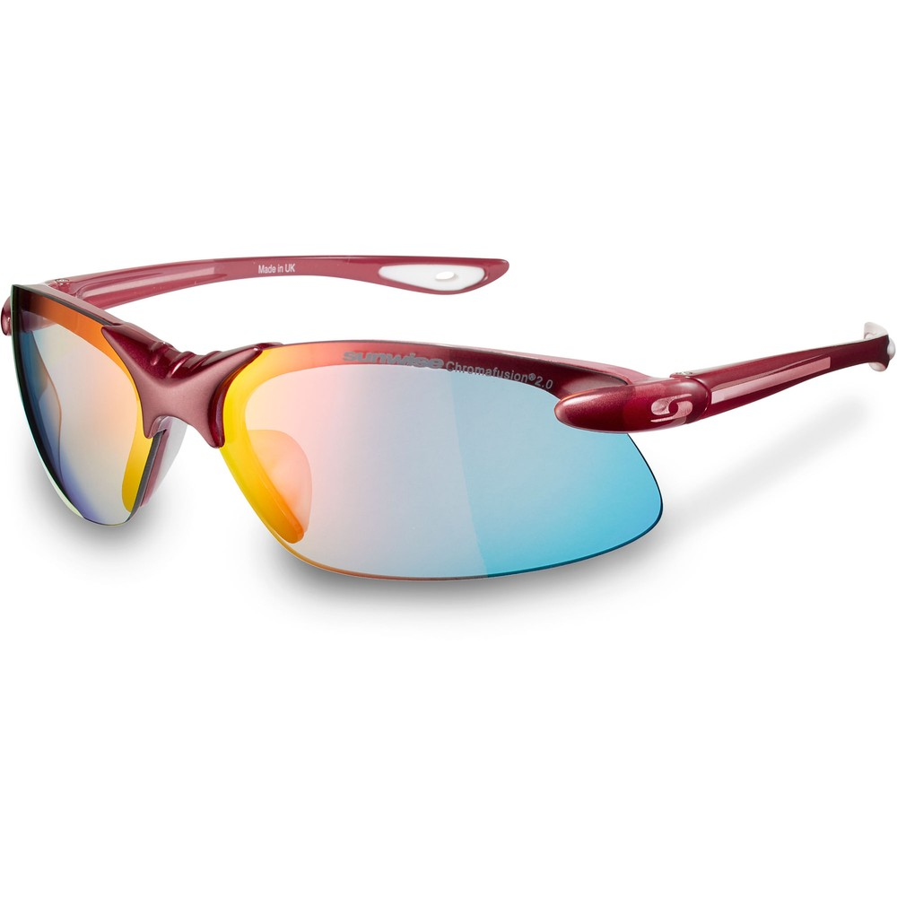 Sunwise Waterloo Photochromic Sunglasses #5