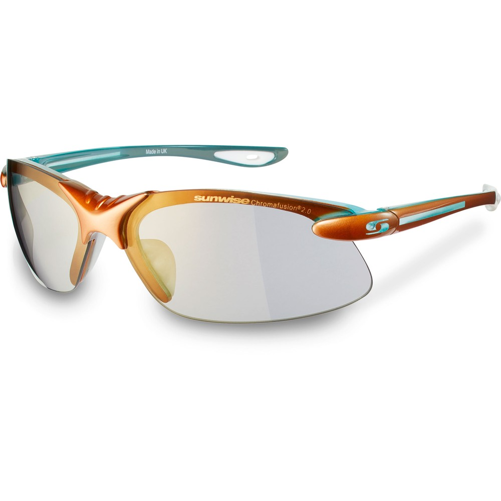Sunwise Waterloo Photochromic Sunglasses #1