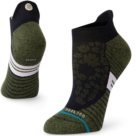 Stance Run Feel 360 With Infiknit Tab Socks #5