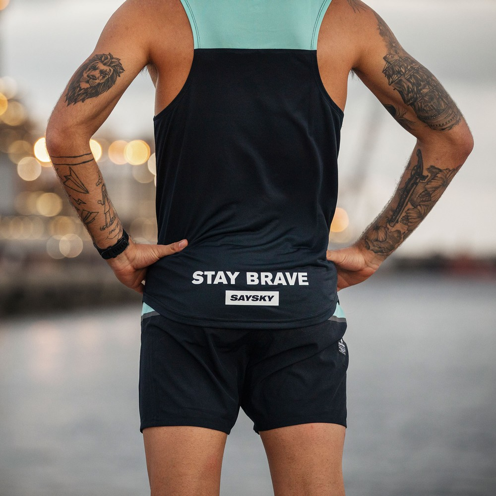 Saysky Pace 5in Shorts #2
