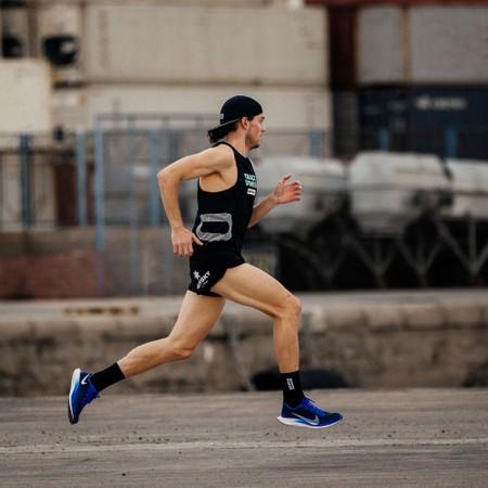 Saysky Track And Street Singlet #4