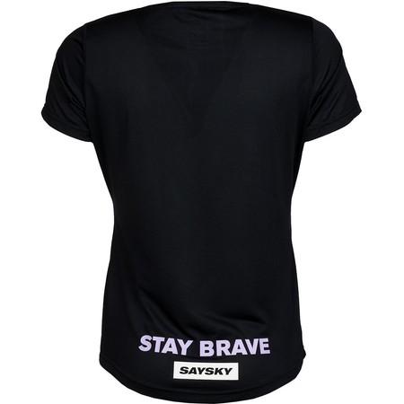Saysky Stay Brave Tee #3