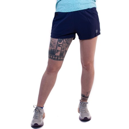 Crewroom Endurance 4in Shorts #4