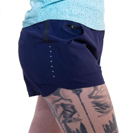 Crewroom Endurance 4in Shorts #6