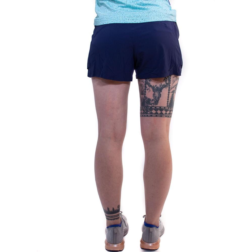 Crewroom Endurance 4in Shorts #7