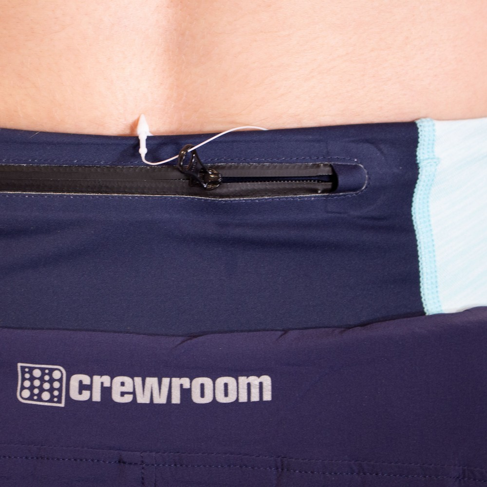 Crewroom Endurance 4in Shorts #12