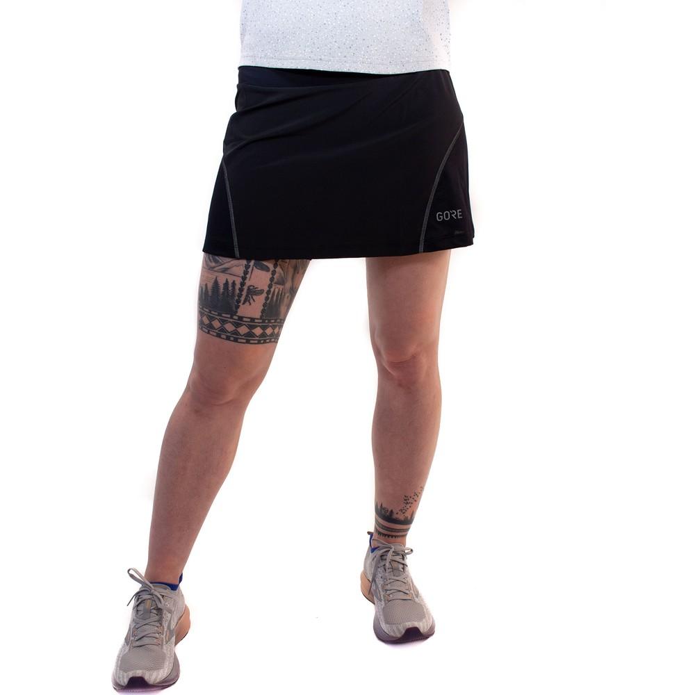 Gore R7 Running Skirt #4