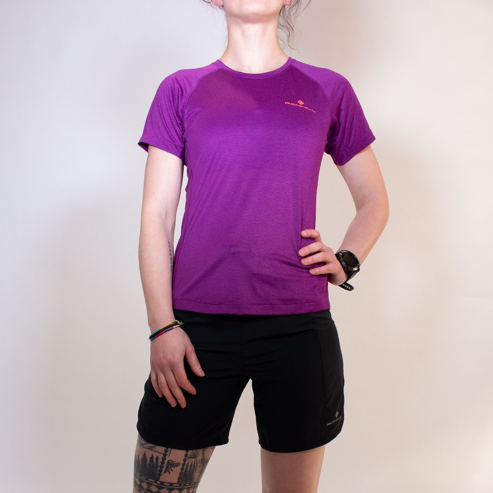 Ronhill Stride Tee #6
