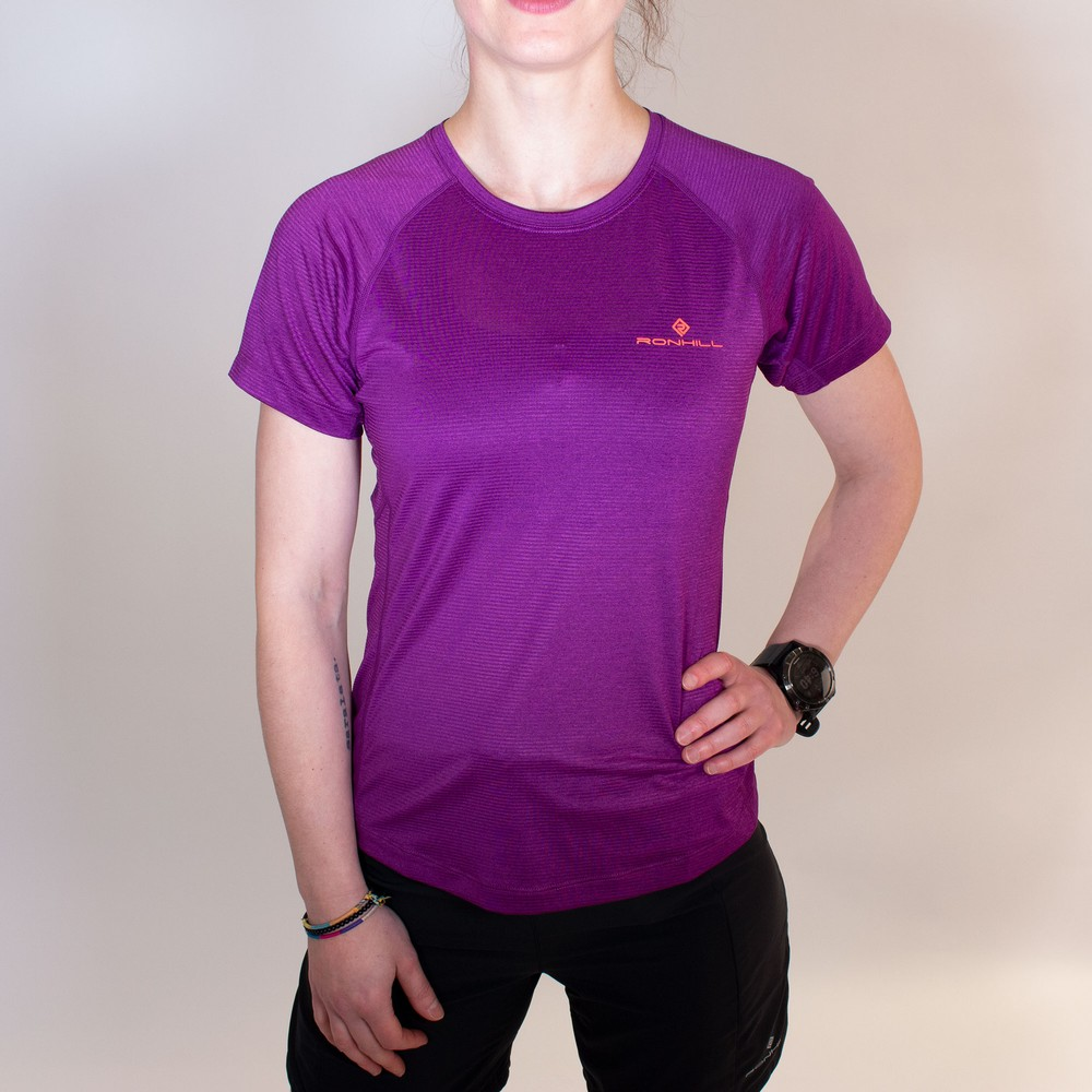 Ronhill Stride Tee #7