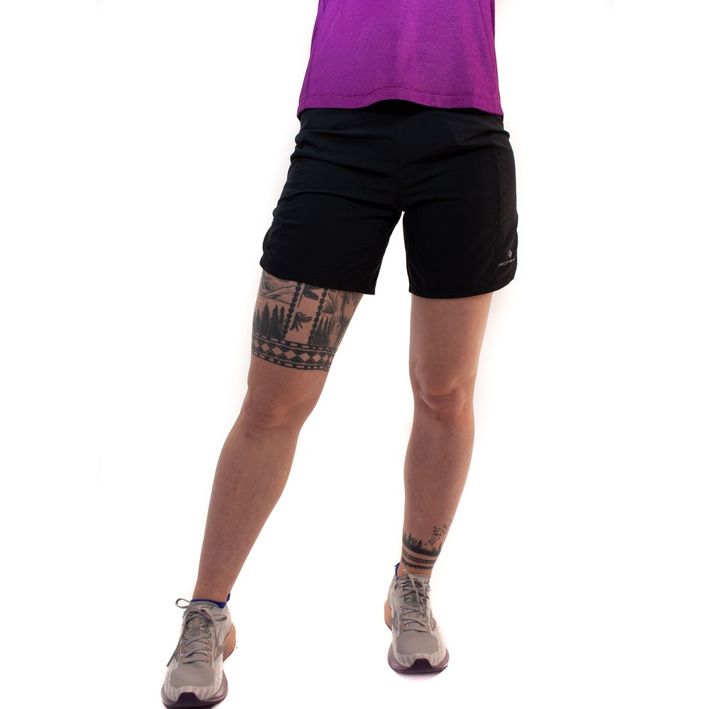 Ronhill Momentum Overlayer 7in Shorts #2