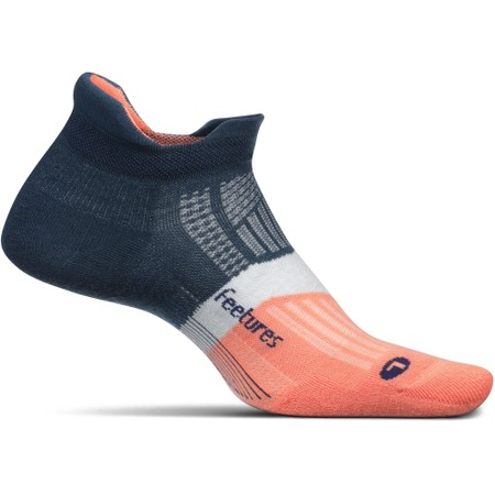 Feetures Elite Light Cushion No Show Tab Socks #4