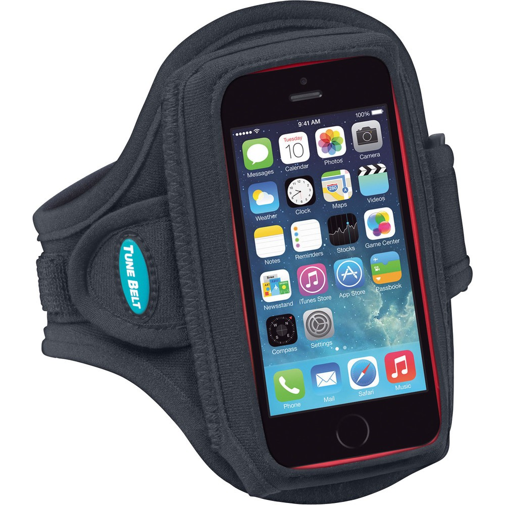 Tune Belt Armband For IPhone 5 With Case AB83 #1