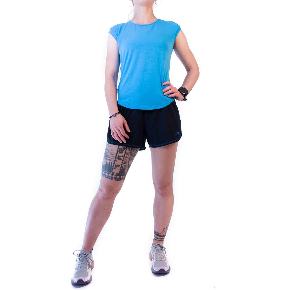 Ronhill Momentum Twin Shorts #4