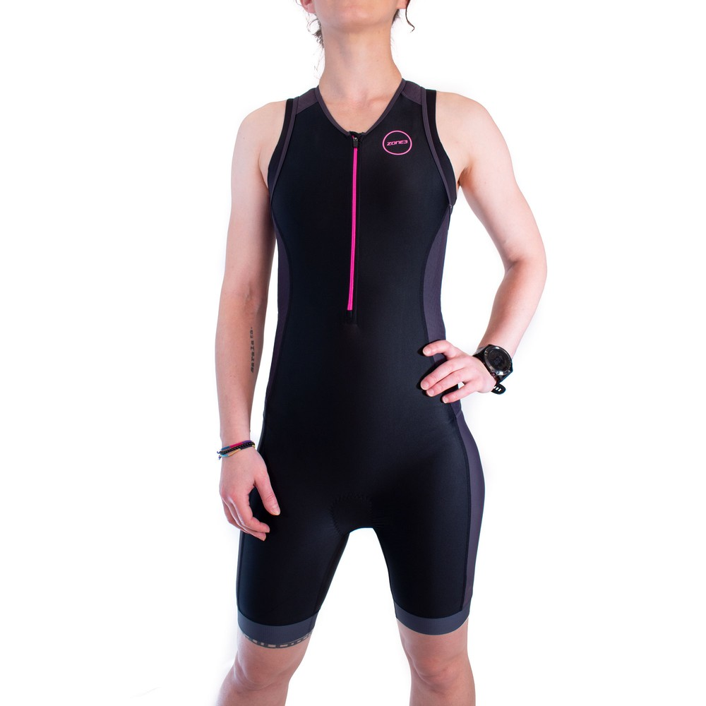Zone3 AQUAFLO+ TRISUIT #2