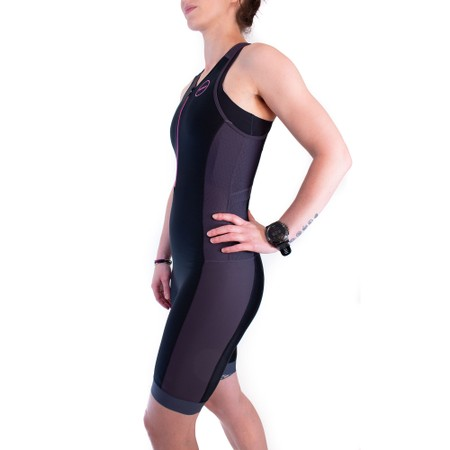 Zone3 AQUAFLO+ TRISUIT #4