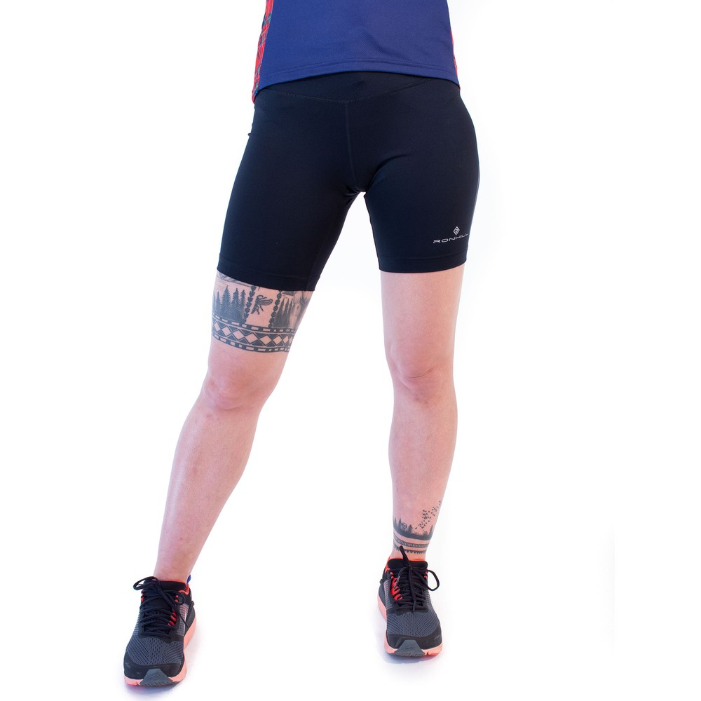 Ronhill Stride Stretch Half Tights #2
