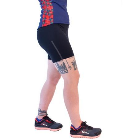 Ronhill Stride Stretch Half Tights #4