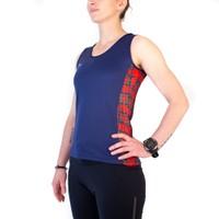 RONHILL  Tartan Vest