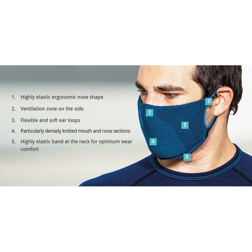 Trere Social Face Mask #6