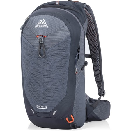 Gregory Miwok 18 Backpack #4