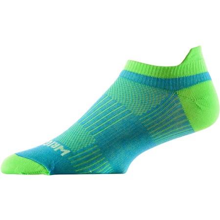 Coolmesh II Tab Socks #1