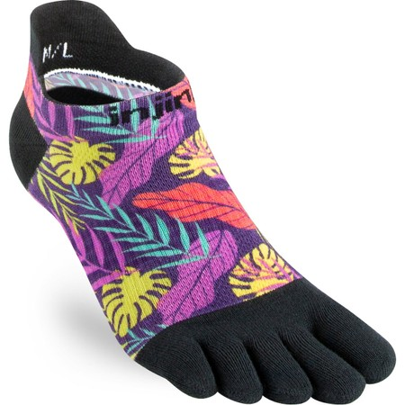 Injinji Lightweight No Show Toe Socks #4