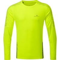 RONHILL  Life Nightrunner Top