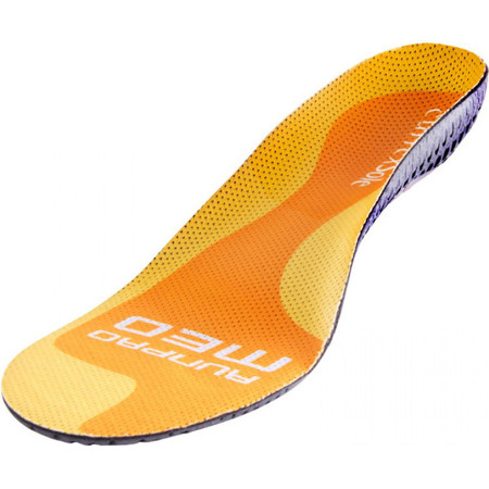 CurrexSole Runpro Medium Arch Insoles #1