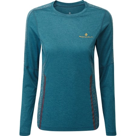 Ronhill Life Nightrunner Top #1