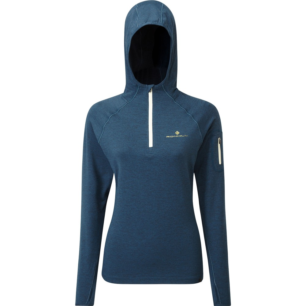 Ronhill Life Workout Hoodie #1
