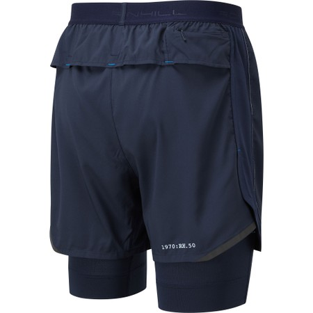 Ronhill Tech Revive 5in Twin Shorts #3