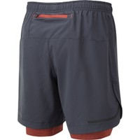 RONHILL  Life Twin 7in Shorts