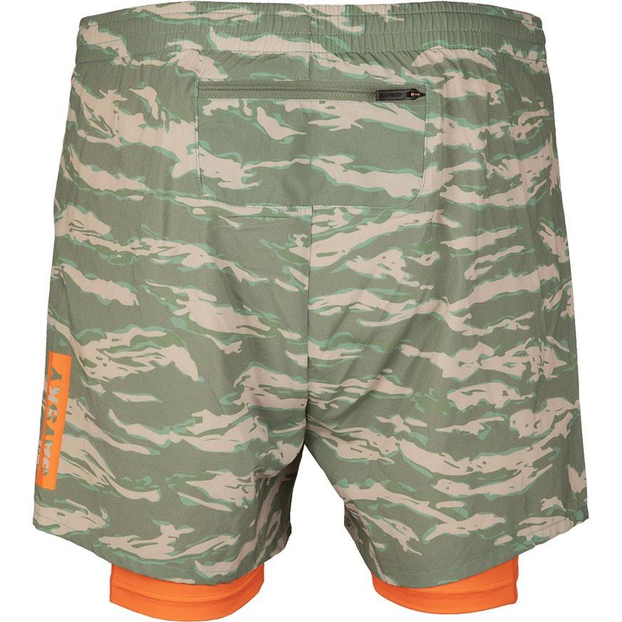 Saysky Tiger Twin Shorts #3