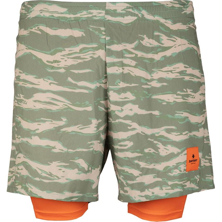 Saysky Tiger Twin Shorts #1