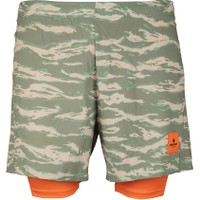 SAYSKY  Tiger Twin Shorts