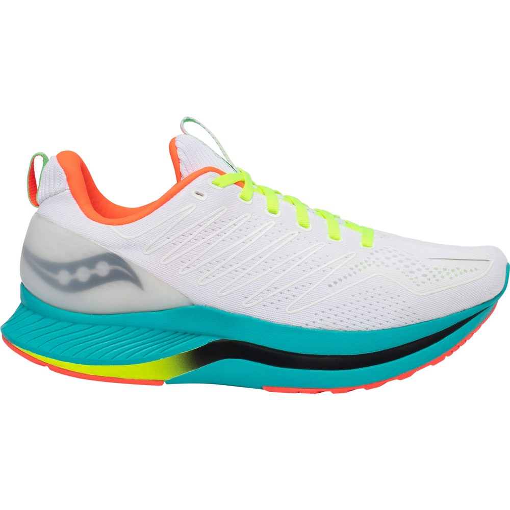 Saucony Endorphin Shift #1